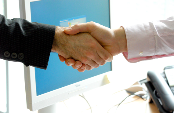 handshake-contract